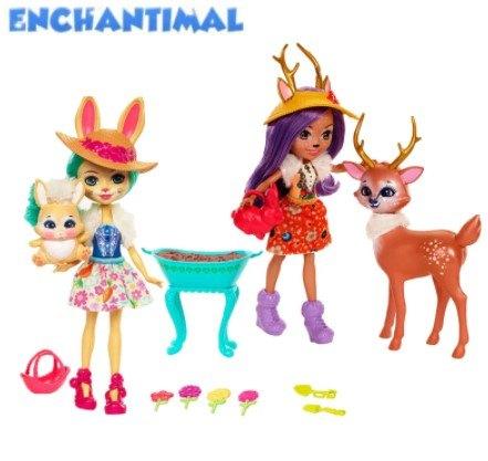 comprar enchantimals mexico