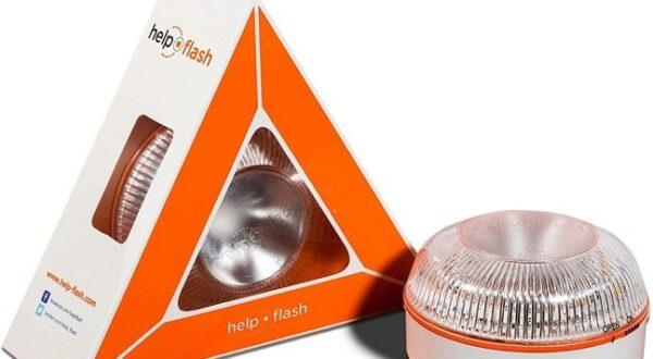 comprar luz emergencia v16
